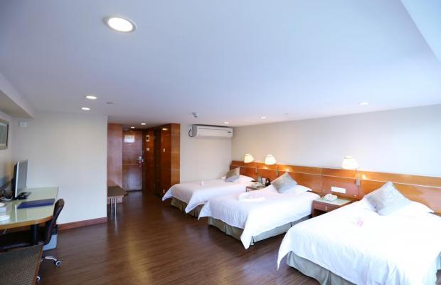 фотографии Yihe Hotel Ouzhuang изображение №32