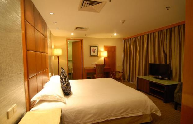 фото Yihe Hotel Ouzhuang изображение №14