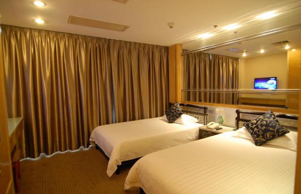 фотографии Yihe Hotel Ouzhuang изображение №8