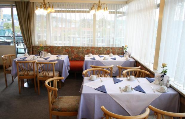 фото отеля Hotel Ekazent Schoenbrunn изображение №17