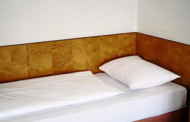 фотографии отеля Hotel Ekazent Schoenbrunn изображение №11