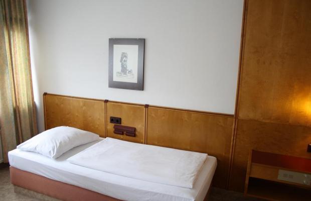 фотографии отеля Hotel Ekazent Schoenbrunn изображение №7