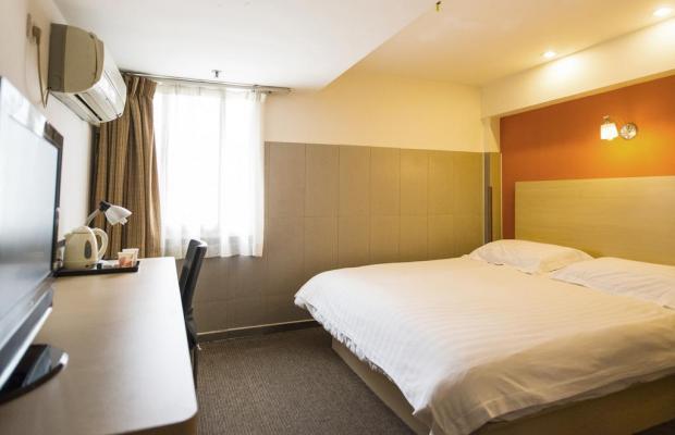 фотографии отеля Motel 168 Shanghai Changping Road изображение №19