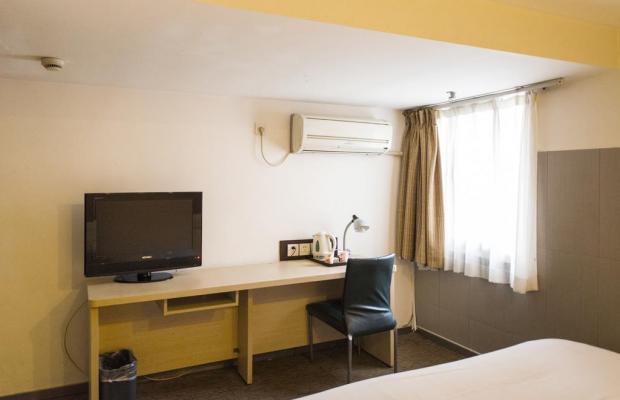 фото отеля Motel 168 Shanghai Changping Road изображение №17