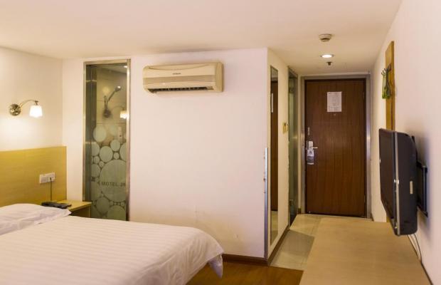 фото Motel 168 Shanghai Changping Road изображение №6
