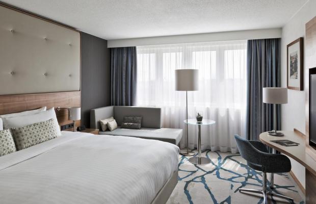 фото отеля Vienna Marriott Hotel изображение №17