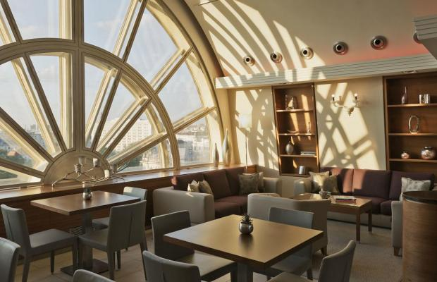фотографии Vienna Marriott Hotel изображение №8