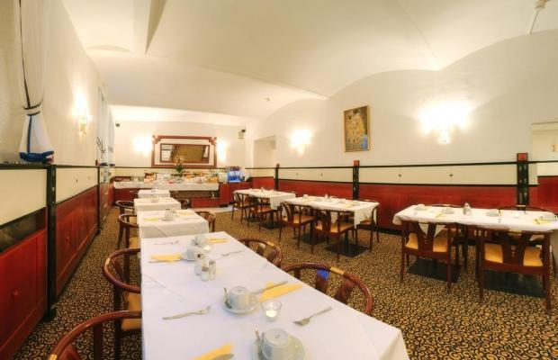 фото отеля Carlton Opera изображение №17