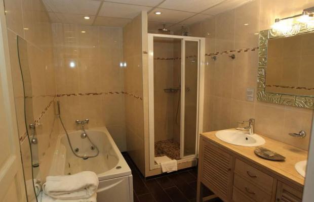 фото отеля Hotellerie Du Bas-Breau изображение №41