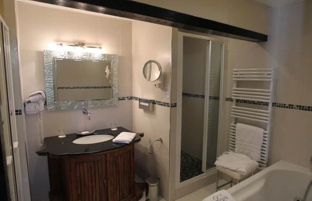 фотографии Hotellerie Du Bas-Breau изображение №40