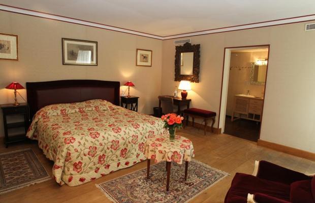 фото отеля Hotellerie Du Bas-Breau изображение №13