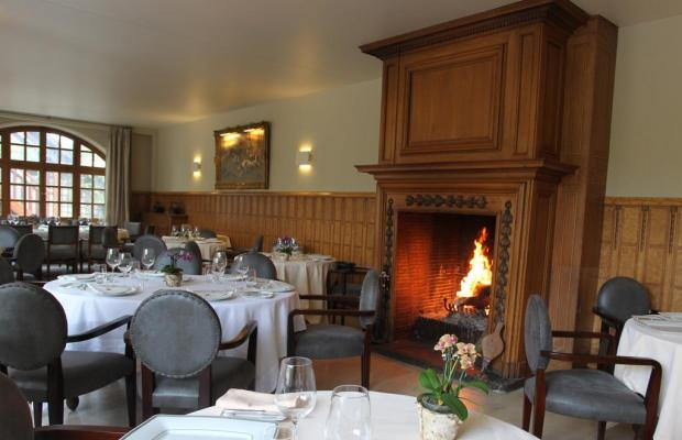 фото отеля Hotellerie Du Bas-Breau изображение №5