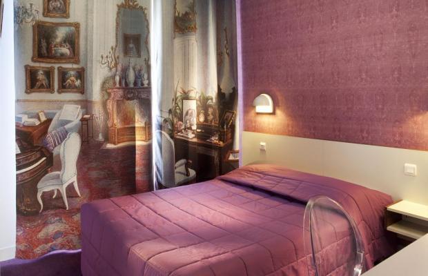фото отеля Hotel Perreyve изображение №13