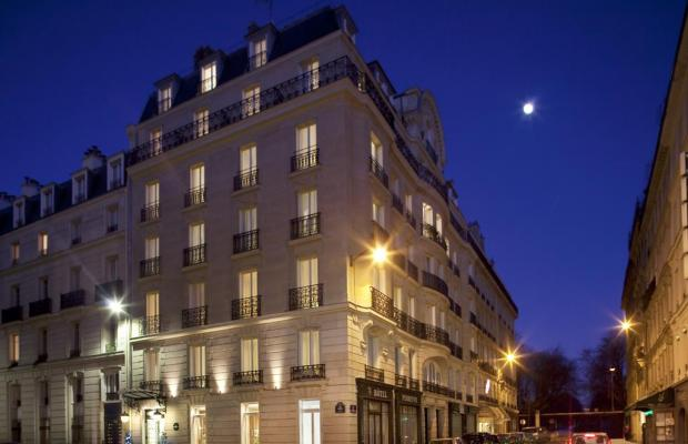 фото отеля Hotel Perreyve изображение №5