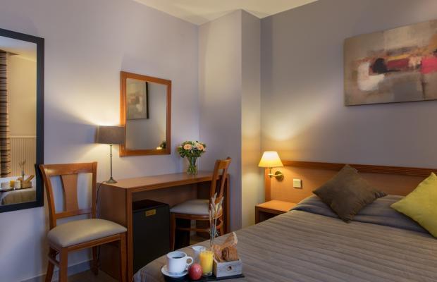 фотографии отеля Beaugency изображение №15