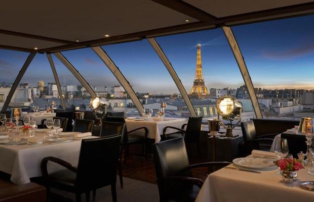 фотографии Hotel The Peninsula Paris изображение №28
