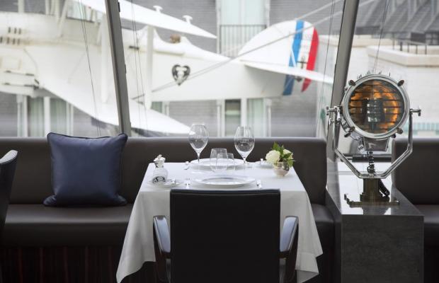 фото Hotel The Peninsula Paris изображение №18