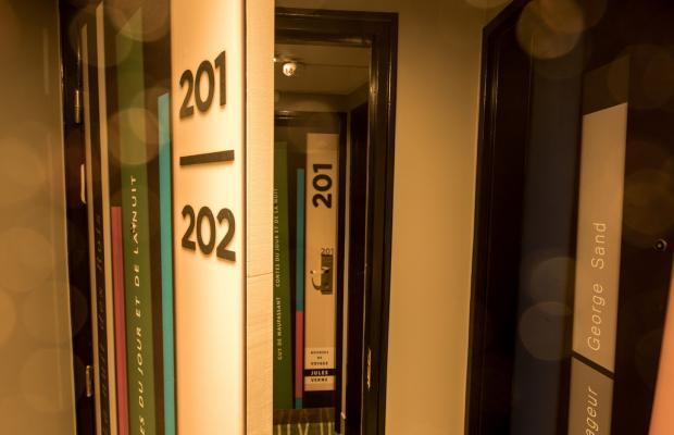 фотографии отеля Ibis Styles Paris Tolbiac Bibliotheque изображение №11