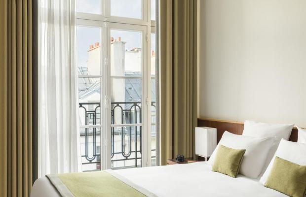фото K+K Hotel Cayre изображение №10