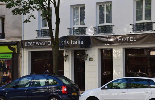 фотографии отеля Best Western Paris Italie (ex. Best Western Hotel Weha) изображение №39