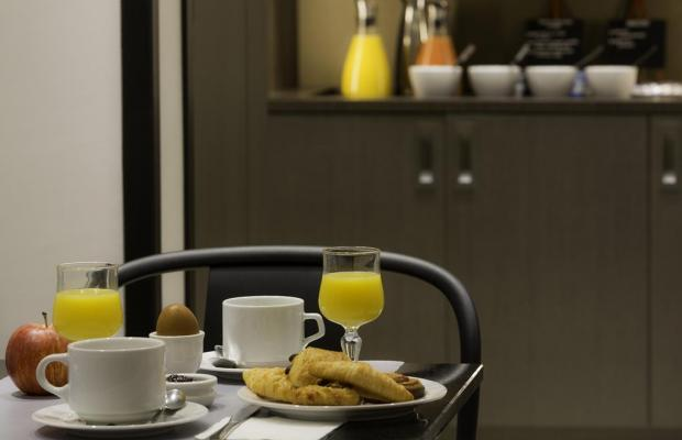 фотографии Best Western Paris Italie (ex. Best Western Hotel Weha) изображение №28