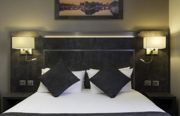 фотографии отеля Best Western Paris Italie (ex. Best Western Hotel Weha) изображение №19