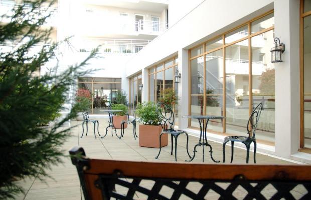 фото отеля Best Western Amiral Hotel изображение №25