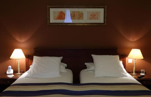 фотографии Best Western Amiral Hotel изображение №20