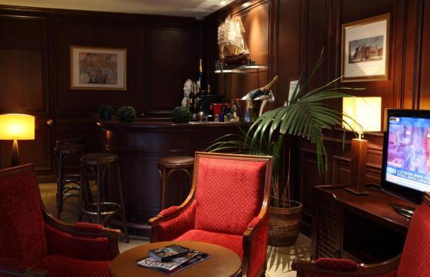фотографии отеля Best Western Amiral Hotel изображение №11