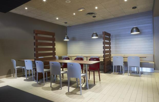 фото отеля Campanile Paris Est - Pantin изображение №13