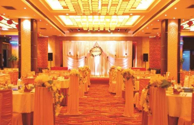 фото отеля Yihe Palace Hotel изображение №13