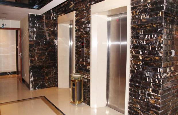 фотографии отеля Yihe Palace Hotel изображение №3