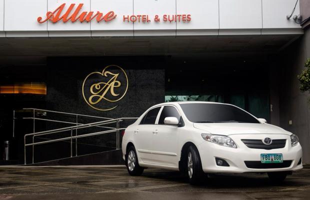 фото Allure Hotel & Suites изображение №18