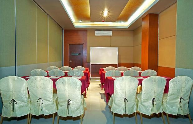фото отеля Allure Hotel & Suites изображение №17