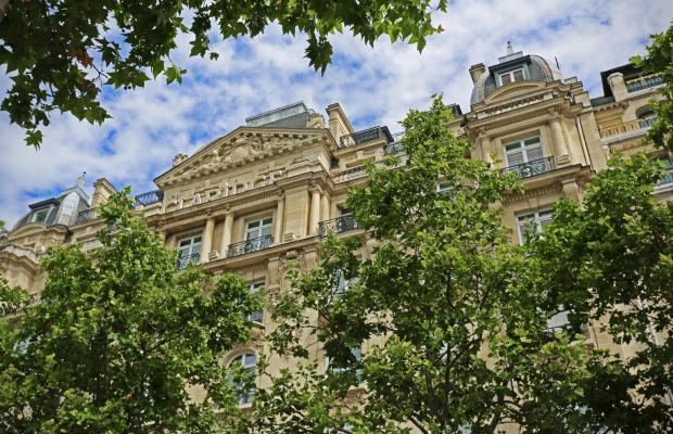 фото отеля Fraser Suites Le Claridge Champs-Elysees (ex. Claridge Champs-Elysees) изображение №77