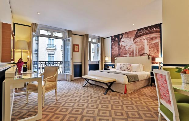 фотографии Fraser Suites Le Claridge Champs-Elysees (ex. Claridge Champs-Elysees) изображение №76