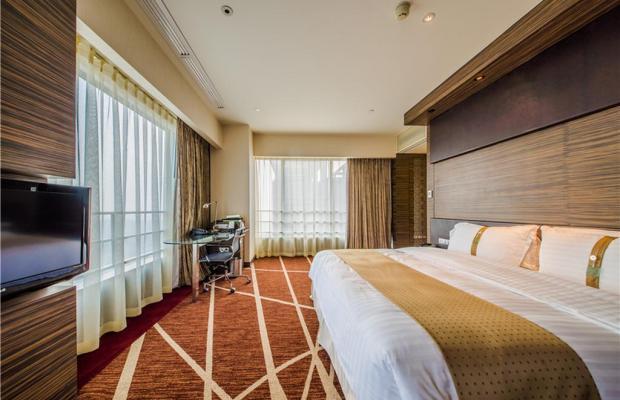 фото отеля Holiday Inn Shanghai Hongqiao West изображение №81