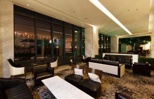 фотографии Holiday Inn Shanghai Hongqiao West изображение №72