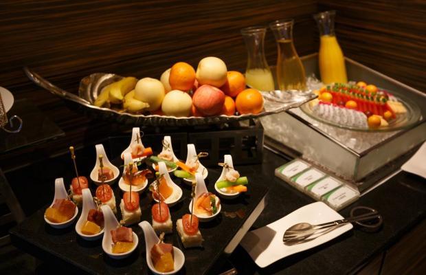 фотографии отеля Holiday Inn Shanghai Hongqiao West изображение №51