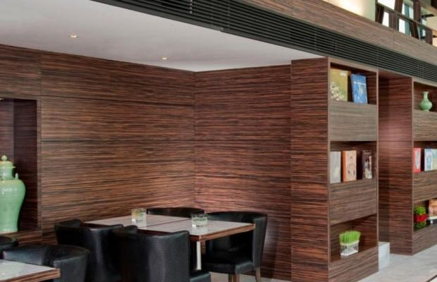 фото отеля Holiday Inn Shanghai Hongqiao West изображение №41