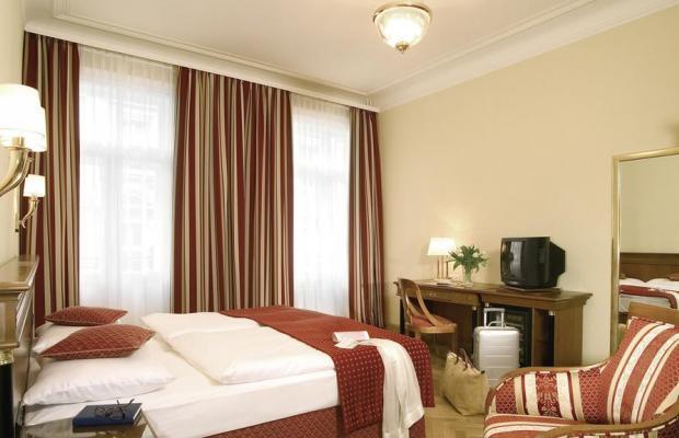 фотографии отеля Austria Trend Hotel Astoria изображение №35