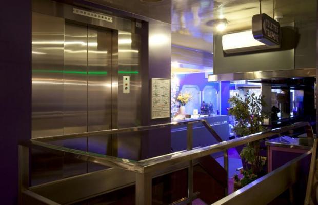 фото отеля Super Hotel изображение №17