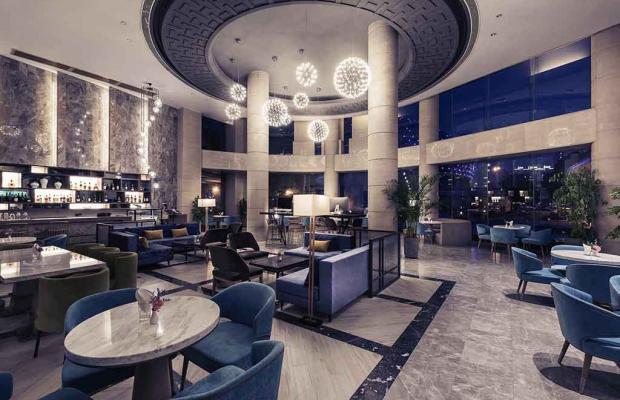 фото отеля Mercure Shanghai Royalton (ex. Royalton Hotel Shanghai) изображение №17