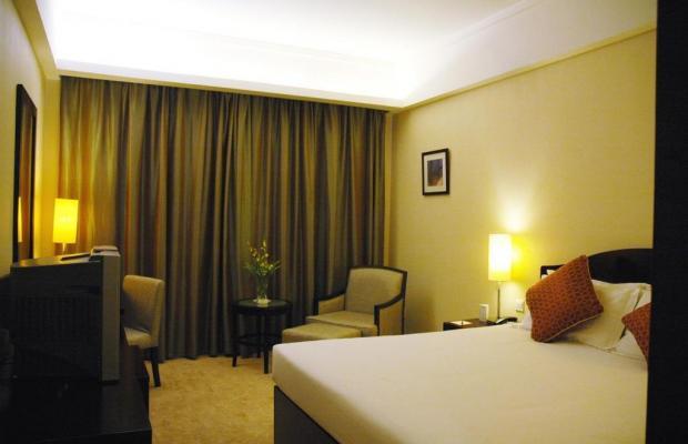 фото отеля Ruitai Hongqiao Hotel Shanghai изображение №29