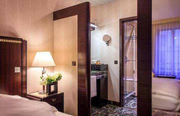фото отеля L'Hotel du Collectionneur Arc de Triomphe изображение №37