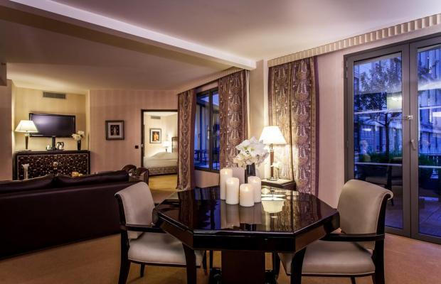 фото L'Hotel du Collectionneur Arc de Triomphe изображение №30