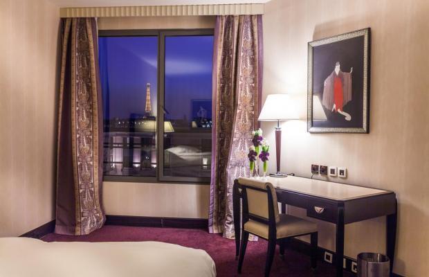 фото отеля L'Hotel du Collectionneur Arc de Triomphe изображение №25