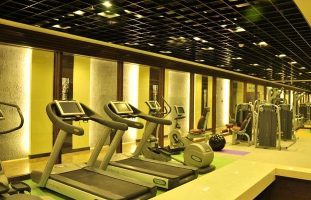 фото Oakwood Residence Shanghai изображение №22