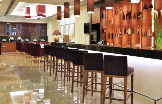 фото Oakwood Residence Shanghai изображение №18