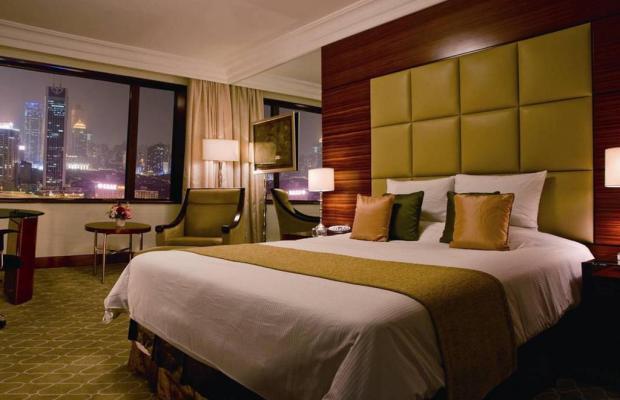 фото отеля Okura Garden Shanghai изображение №9